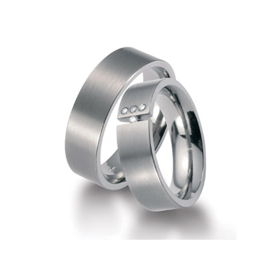 Titan factory ring
